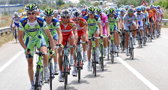 Dal 9 al 31 maggio il Giro d'Italia entusiasmerà appassionati e curiosi di tutto il mondo e passerà anche per il Tirolo