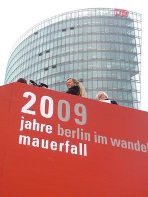 Torna l'Infobox a Berlino, il simbolo della Germania in tutto il mondo