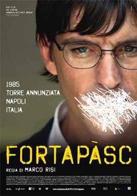 """Il film """"Fortapàsc"""" di Risi, che fine ha fatto?"""