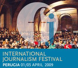 Festival Internazionale del Giornalismo: All'ombra dell'informazione scientifica