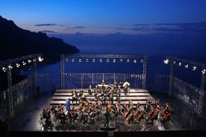 Ravello Festival 2009, cinque mesi di spettacoli tra musica, danza, cinema, teatro, mostre e incontri letterari