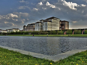 Venaria-reggia