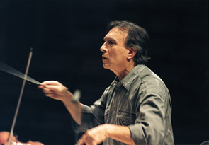 A Jesi il 5 giugno Claudio Abbado e l'Orchestra Mozart aprono le Celebrazioni per il terzo centenario della nascita di Giovanni Battista Pergolesi