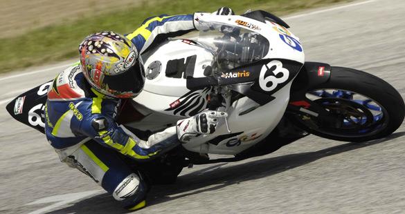All'Autodromo del Levante disputati il Trofeo del Mediterraneo 2009, il I° Trofeo Levante Rookie's Cup e il Trofeo Promo Race Bike