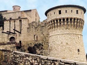 1,2,3…Castello, una manifestazione per tutti i bambini di Brescia e provincia, ma anche a turisti e curiosi