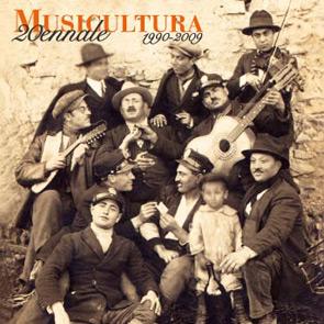 """Da oggi esce la compilation """"Musicultura 2009 con i finalisti della 20° edizione del Festival"""