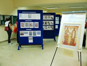 """""""All'inizio era la scrittura"""", un convegno ed una mostra sull'evoluzione dell'alfabeto cirillico con i massimi docenti della materia nella Facoltà di Lingue di Bari"""
