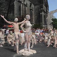Il carnevale delle culture 2009, Berlino tra street parade, festival musicale ed un'angolo dedicato ai bambini