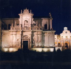 lecce