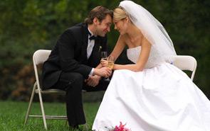 Sposarsi ad alta quota? La compagnia low cost EasyJet si sta preparando ad organizzarli