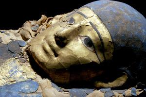 EGITTO MAI VISTO: inediti ritrovamenti dell'affascinante civiltà antica dal 30 Maggio all'8 Novembre al Castello Buonconsiglio di Trento