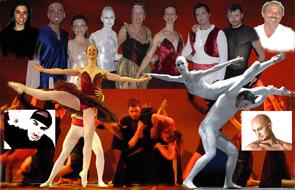 «Il sogno…» lo spettacolo il 1° luglio a Modugno a cura del Centro Danza Helga Kaloc