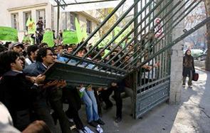Italia-Iran, estrema necessità di democrazia