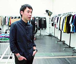 Lo stilista giapponese Jun Takahashi ospite d'onore di Pitti Immagine Uomo