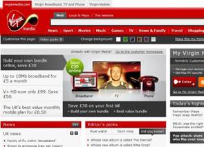 La Fai Virgin Media, permetterà ai propri abbonati di scaricare legalmente gli Mp3 senza vincolo di sistemi di gestione dei diritti digitali