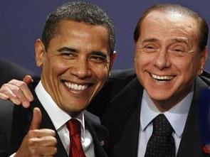 Incastrato da Obama