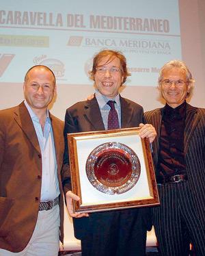 Consegnati i premi del primo concorso internazionale Giornalisti del Mediterraneo, tutti i vincitori
