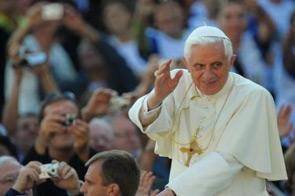 Papa Benedetto XVI e Barack Obama gli indiscussi maestri nell'uso del subliminale