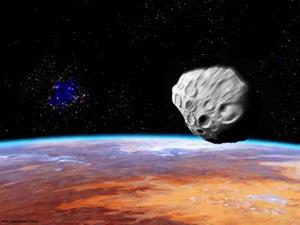 """L'asteroide battezzato """"2009 KL2"""", sfiorerà la Terra all'inizio settembre"""