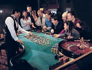 Da oggi in Russia chiudono tutte le case da gioco, questa è una crociata contro il gico d'azzardo