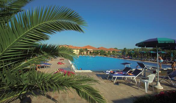 Family Feeling Hotels per i grandi e per i piccoli. Una vacanza nel risparmio ma con altissima qualità