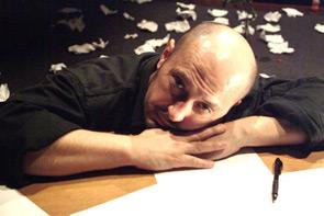 Germano Mazzocchetti ha ricevuto il premio per la migliore colonna sonora durante il Fictionfest