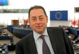 Gianni Pittella eletto vicepresidente del Parlamento Europeo