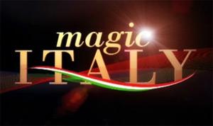 L'Italia non è magica, è unica!