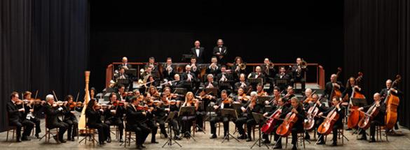 """Si chiude con """"Rapsodia Satanica"""" la Stagione Sinfonica Estiva dell'Orchestra della Fondazione ICO """"Tito Schipa"""""""
