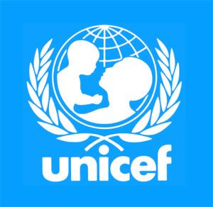 La città partenopea di Napoli si tinge d'azzurro e di solidarietà per il 1° meeting Nazionale dei Volontari dell'UNICEF