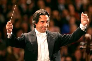 Dal dicembre 2010 Riccardo Muti sarà il nuovo direttore dell'Opera di Roma