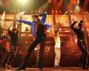 Michael Jackson: the Movie. Un film-documentario sul Re del Pop