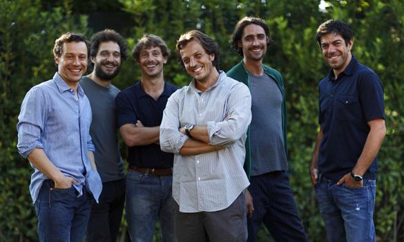 """Gabriele Muccino in """"Baciami ancora"""", il sequel de """"L'ultimo bacio"""" vedrà un Claudio Santamaria nuovo"""