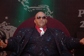 Solomon-Burke
