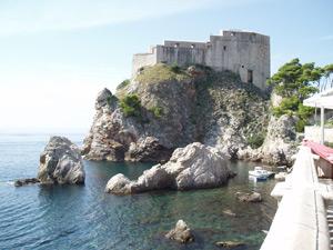 Rodi Garganico fa rotta sulla Croazia