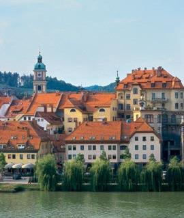 Maribor una città per tutte le stagioni