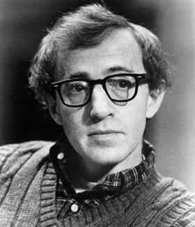 Woody Allen, un primo monologo per un primo anno di vita!