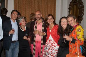 """All'Istituto Italiano di Cultura di Londra presentato l'""""Accademia Apulia Awards"""""""