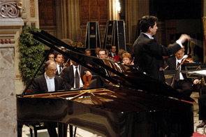 La prima volta del pianista Emanuele Arciuli alla Scala di Milano