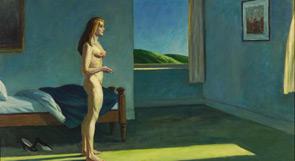 Al Palazzo Reale di Milano Edward Hopper in mostra fino al al 31 gennaio
