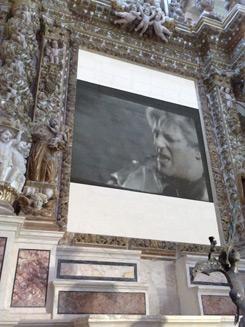 """""""Thanks – Il viaggio dell'angelo Jan Fabre"""" di Francesco Schiavulli in mostra a Lecce"""