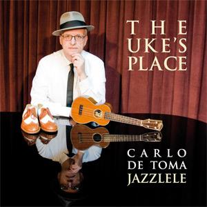 Jezzlele, Carlo De Toma e un progetto unico tra jazz classico&swing