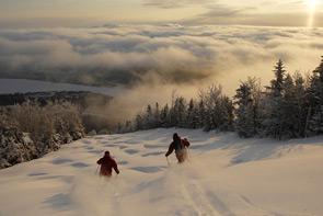 Pourvoirie, l'arte di vivere in Quebec sotto la neve