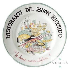 """Nei ristoranti del """"Buon ricordo"""" per festeggiare i 115 anni del Touring Club"""