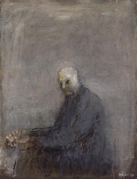 """""""Zoran Music. Estreme figure"""" dal 3 dicembre nel Palazzo Franchetti di Venezia"""