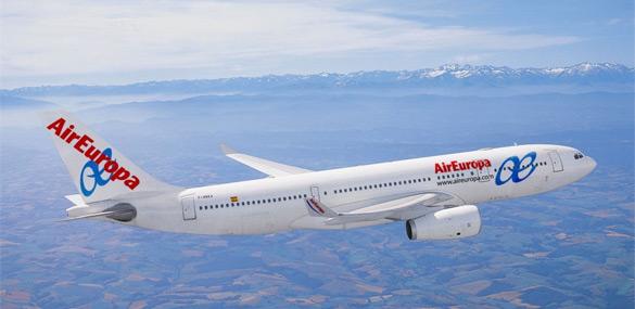 """Con Air Europa """"New York & Caraibi"""" in una sola destinazione"""