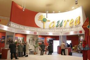 Aurea 2009, la Borsa del Turismo Religioso e delle Aree protette a Foggia