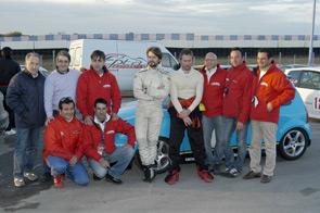 Tutti i vincitori del 10° Challenge del Levante all'Autodromo di Binetto