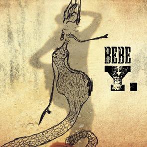"""Esce """"Y."""" l'ultimo disco di Bebe dopo cinque anni di assenza dalla scena musicale"""