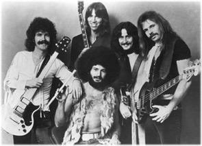 """La storia della Musica: Aor Music (Adult Oriented Rock). I suoi primi rappresentanti sono i """"Boston"""""""